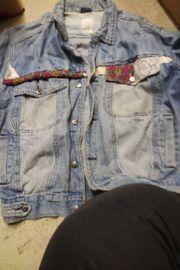 Jeans Jacke fur 12 euro