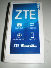 ZTE Handy Blade A5