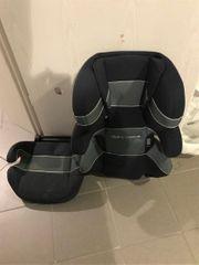 Kindersitz Cybex - mit Booster