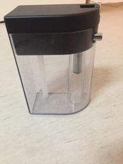 DeLonghi Nespresso Milchaufschäumer Behälter