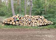 Brennholz Fichte 14EUR Rm bzw