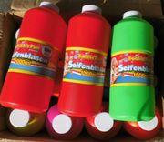3 Liter Seifenblasenflüssigkeit