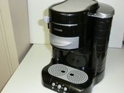 Kaffee-PAD-Automat