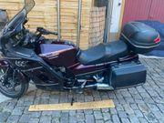 Kawasaki 1000GTR