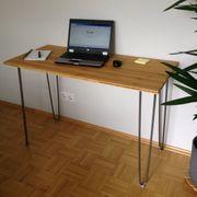Kleiner Schreibtisch 110 x 50