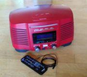 Radio CD-Player