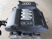 ASG Motor A6 V8 4
