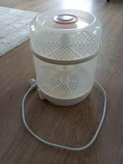 Babyflaschen Dampfsterilisator