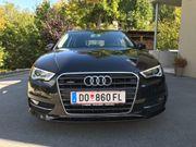Audi A3 Sportback quattro 2