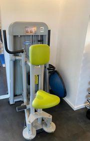 Fitnessgeräte zum Verkaufen