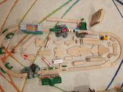 BRIO Eisenbahnset XXL