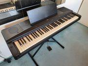 Yamaha YPP-55 Digitalpiano mit Ständer