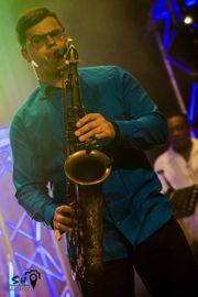 Saxophonist oder Trompeter gesucht