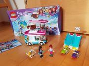 Lego friends 41319 Kakaowagen