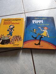 2 Bücher von Astrid Lindgren -