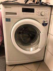 Waschmaschine Bauknecht 7