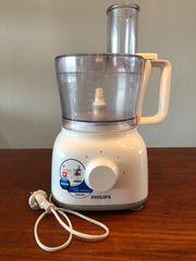 Philips Küchenmaschine HR7627