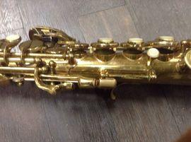 Bild 4 - Saxophon Sopran Buffet Crampon Dynaction - München Ramersdorf-Perlach