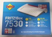 Fritzbox 7530 NEU