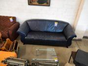 Sofa 193x89 aus Leder in