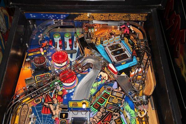 spielautomat flipper kaufen