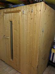sauna ca 185 breit ca