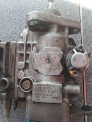 Einspritzpumpe VW LT40