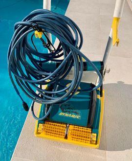 Sonstiges für den Garten, Balkon, Terrasse - Poolroboter Maytronics Dolphin Dynamic