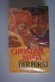 Christina Maria und Der Fürst