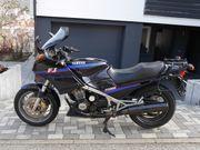 Yamaha FJ 1200 3 CW