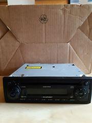 Blaupunkt Autoradio MP35 ohne Anschlußstecker