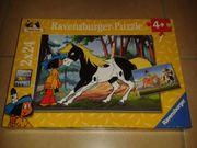 Puzzle Yakari zu verkaufen