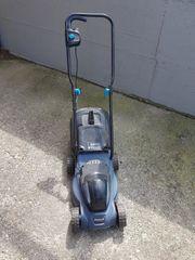 Einhell Elektro Rasenmäher BG-EM 1030