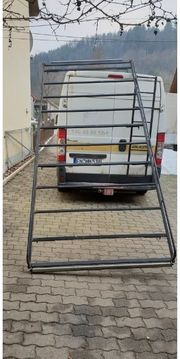 fiat ducato Dachträger top Zustand