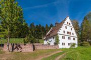 Ferienhaus Hofgut Bärenschlössle