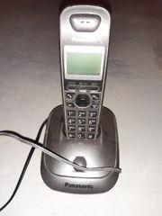 Panasonic TG2511 Schnurlostelefon