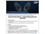Industriekaufmann m w d 0
