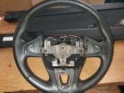 Lenkrad Renault Megane 3 484000221R