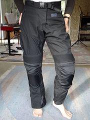 Motorradhose Damen IXS Goretex Größe