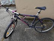 Fahrrad Mistral Alu Prestige