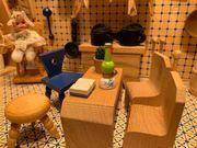 Puppenküche aus Holz von Sevi