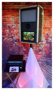 Fotobox, Photo-Booth,