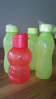 Tupperware Trinkflaschen