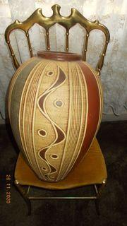 SAWA - Franz Schwaderlapp -Keramik Vase