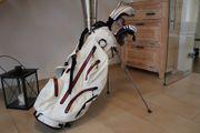 Golf hochwertige Damengolfausrüstung Rechtshänder