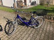 City Bike Campus 26 Zoll