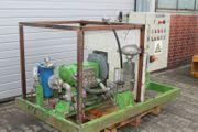 Hochdruckreiniger KF P30-E