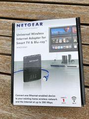 Netgear Universal Wireless Internet Adapter