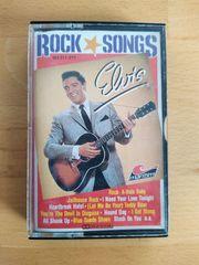 Elvis Presley Rock Songs