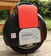 Airwheel X3 Serie motorisiertes Einrad